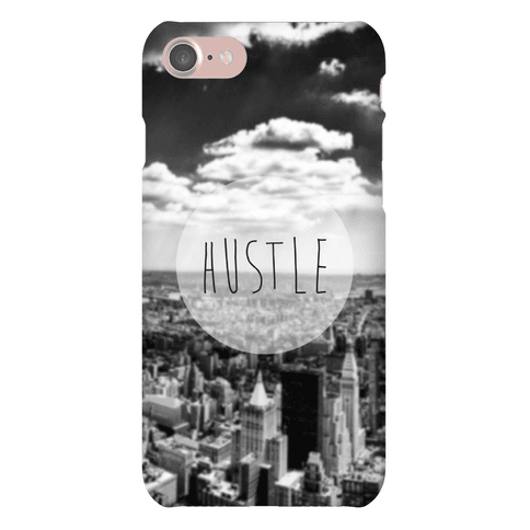 Hustle (NYC) Case Phone Case