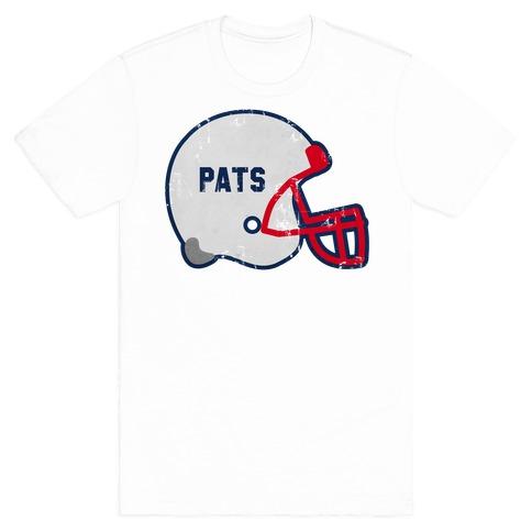 G-Men Helmet Mens T-Shirt