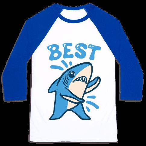 Best Friend Sharks (Part 1)