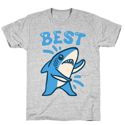 Best Friend Sharks (Part 1) T-Shirt