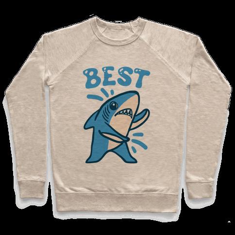 Best Friend Sharks (Part 1) Pullover