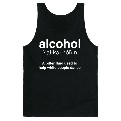Alcohol Definition