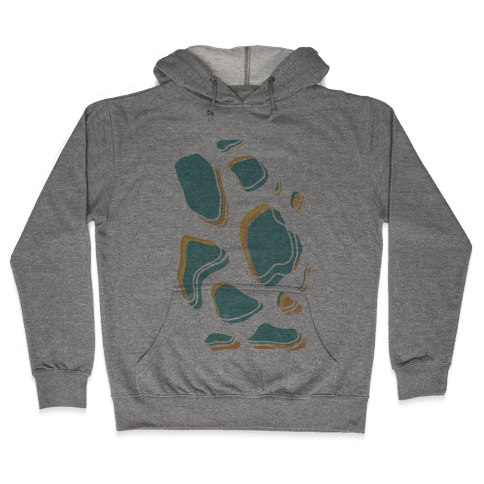 Geyser Islands Hooded Sweatshirt