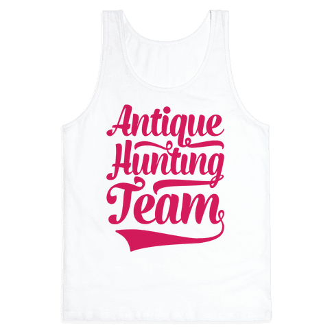 Antique Hunting Team