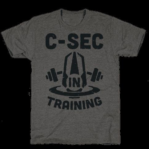C-Sec In Training