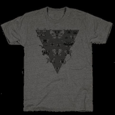 Moth Triangle