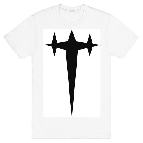 Three-Star Goku Uniform T-Shirt