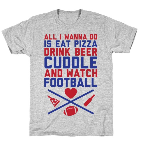Beer Unisex T-shirts + Football 695c38a4b