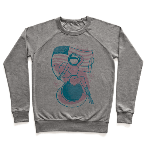 Moon Lady Pullover