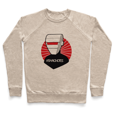 #swagbot shirt Pullover