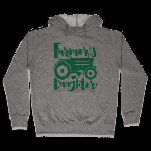Farmer's Daughter Hooded Sweatshirt