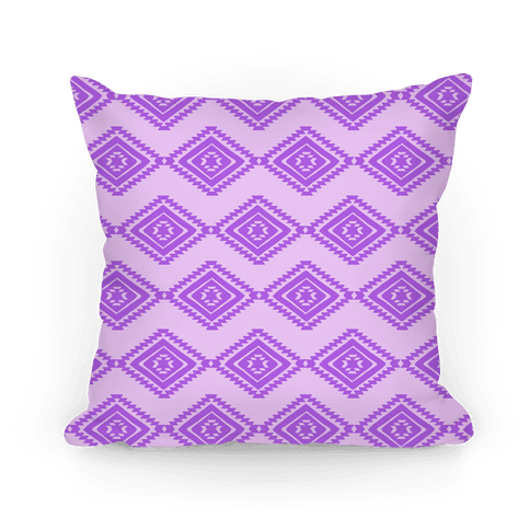 Aztec Diamond Pattern