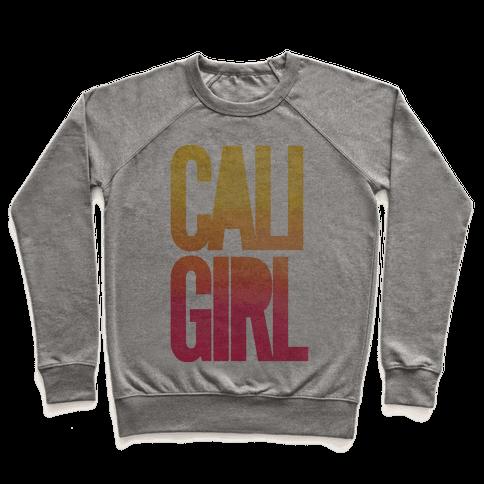 Cali Girl Pullover