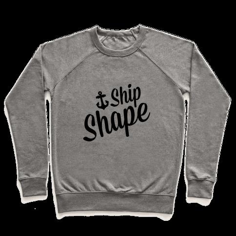 Ship Shape Pullover