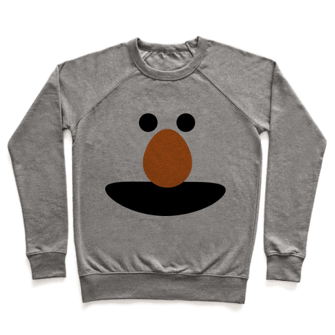The Loving Puppet Pullover