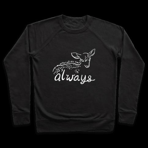 Always (Severus Snape) Pullover