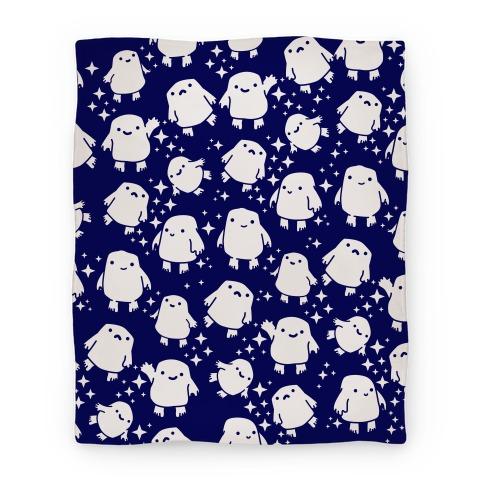 Adipose Blanket Blanket