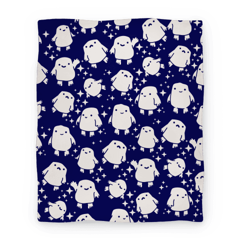 Adipose Blanket