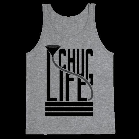 Chug Life Tank Top