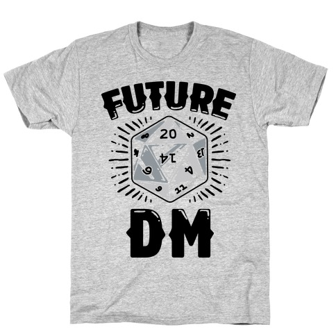 Future DM T-Shirt