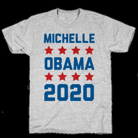 Michelle Obama 2020 Mens T-Shirt