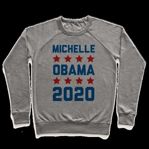 Michelle Obama 2020 Pullover