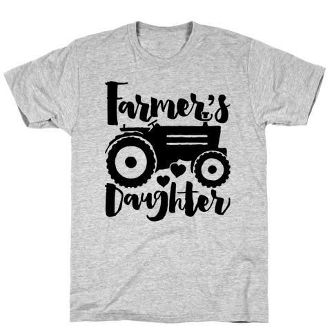 Farmer's Daughter T-Shirt