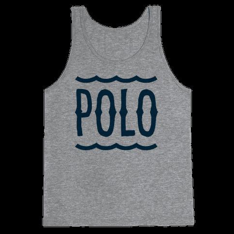 Marco & Polo (Polo) Tank Top