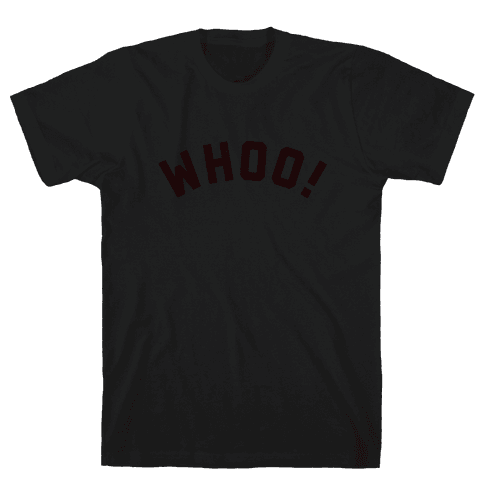 Popped a Molly I'm Sweatin' (Dark) Mens T-Shirt