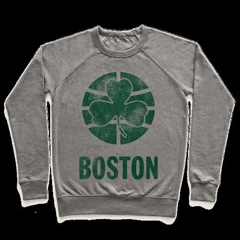 Boston (Vintage) Pullover