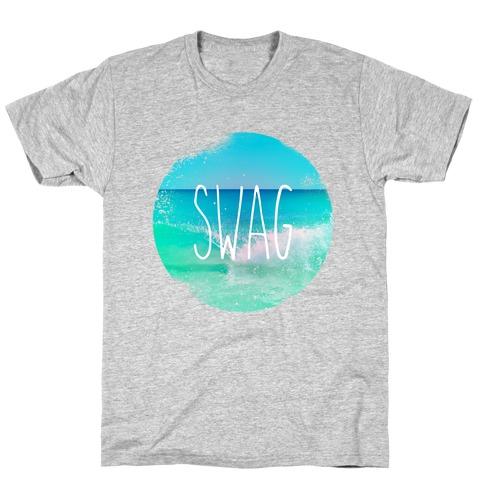 Beach (Swag) T-Shirt
