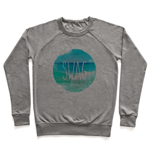 Beach (Swag) Pullover