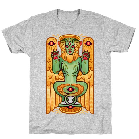 All-Seeing Sphinx T-Shirt