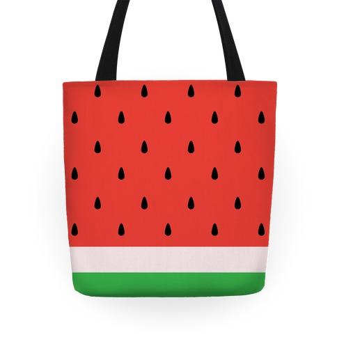 Watermelon Tote Tote