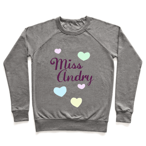 Miss Andry Pullover