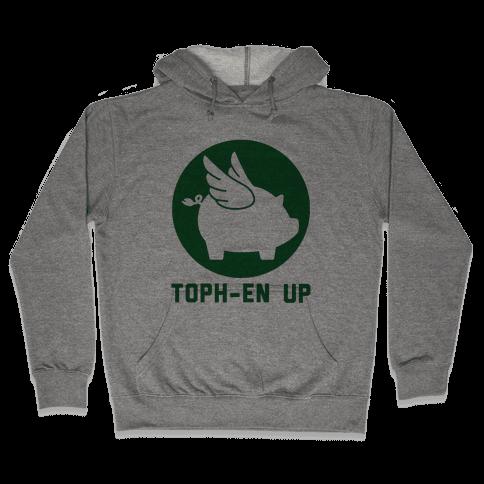 Toph-en Up Hooded Sweatshirt