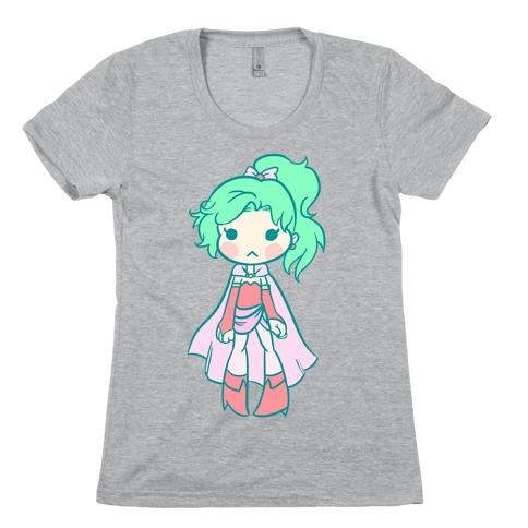 Terra Womens T-Shirt