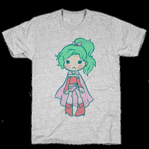 Terra Mens T-Shirt