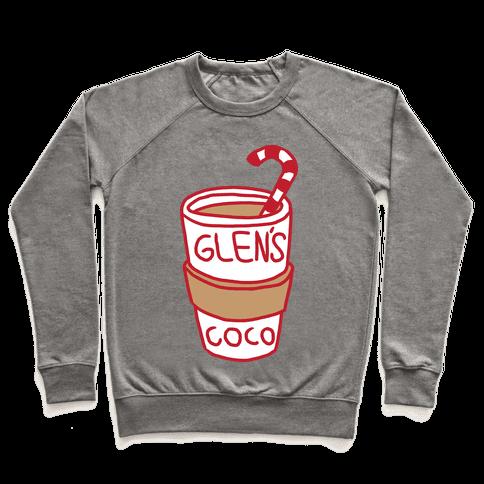 GLEN'S COCO Pullover
