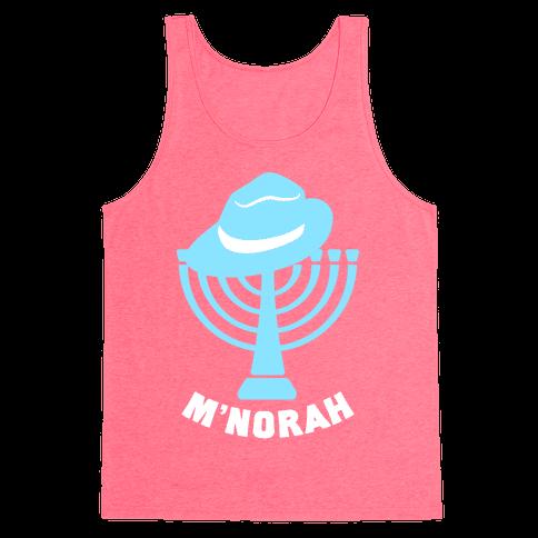 M'norah Tank Top
