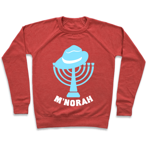 M'norah Pullover