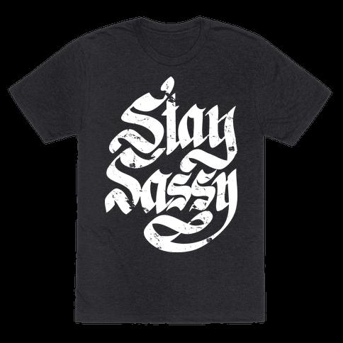 Stay Sassy