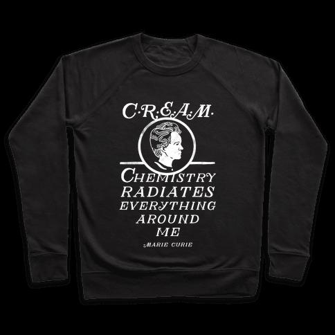 Marie Curie C.R.E.A.M.