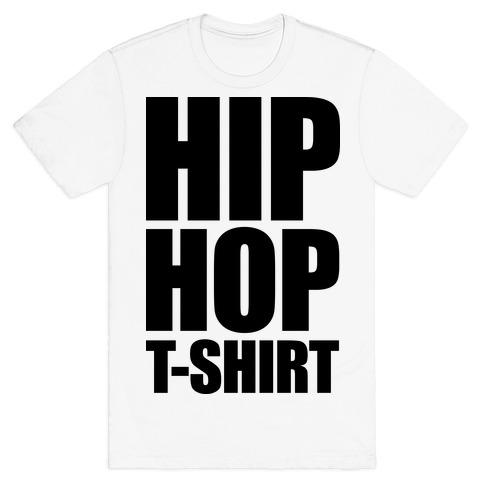 Hip Hop T-Shirt T-Shirt