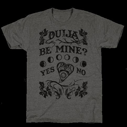 Ouija Be Mine?