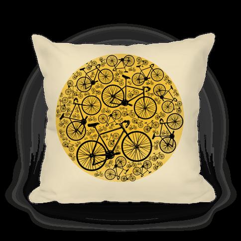 All Bikes Go Full Circle
