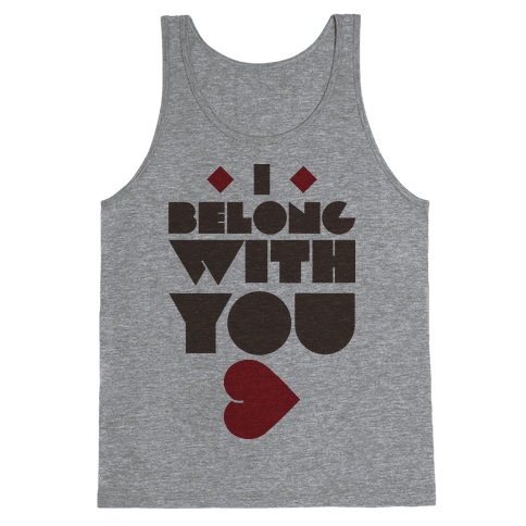 Sweet Hearts 1 (Tank) Tank Top