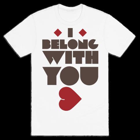 Sweet Hearts 1 (Tank) Mens T-Shirt