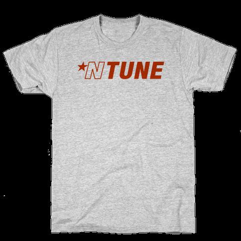 NTune Mens T-Shirt