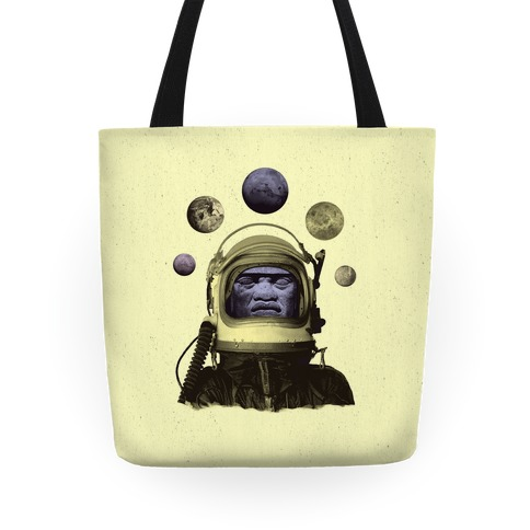 Space Olmec